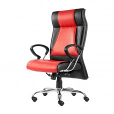 BOSS CHAIR DF-1015(RED)