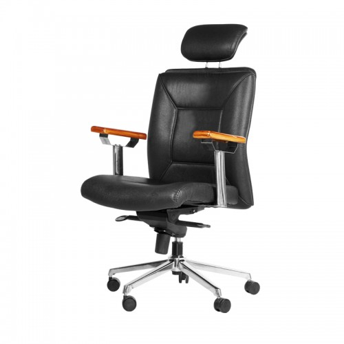 BOSS CHAIR DF-1056(BLACK)