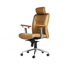 BOSS CHAIR DF-1056(BROWN)