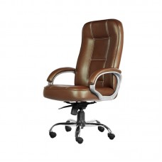 BOSS CHAIR DF-1057(BROWN)