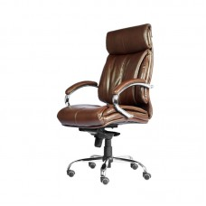 BOSS CHAIR DF-1081(BROWN)