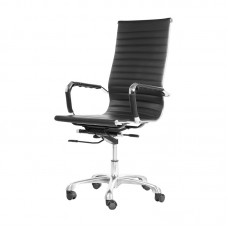 BOSS CHAIR DF-1084(BLACK)