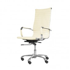 BOSS CHAIR DF-1084(WHITE)