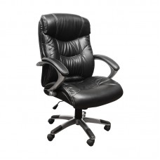 BOSS CHAIR DF-1090(BLACK)