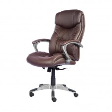 BOSS CHAIR DF-1090(BROWN)