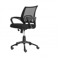 Staff Chair DF-2024(BLACK)