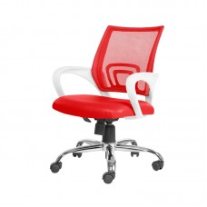 Staff Chair DF-2024(RED)