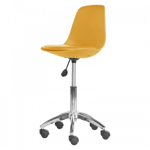 Waiting Chair DF-3024(ORANGE)