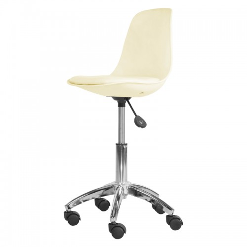 CAFE CHAIR DF-3024(WHITE)