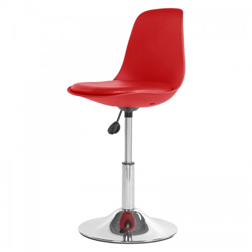 Waiting Chair DF-3027(RED)