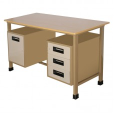 STEEL TABLE DF-401