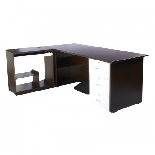 EXECUTIVE TABLE DF-551(WENGA+HG)