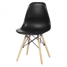 CAFÉ CHAIR DF-6005(BLACK)