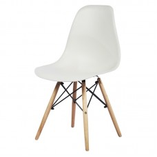 CAFÉ CHAIR DF-6005(WHITE)
