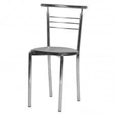 CAFÉ CHAIR DF-6011(BLACK)