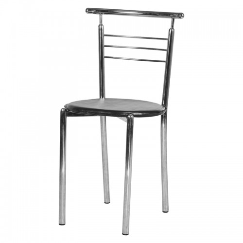 CAFE CHAIR DF-6011(BLACK)
