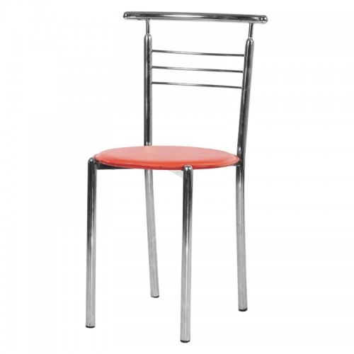 CAFE CHAIR DF-6011(RED)