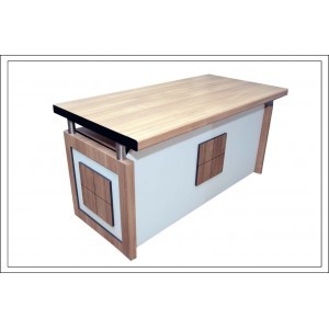EXECUTIVE TABLE DF - 578