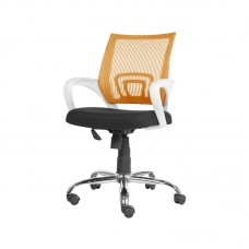 Staff Chair DF-2024(ORANGE)