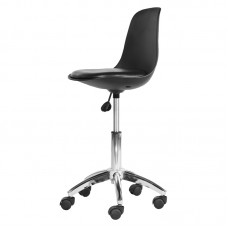 CAFE CHAIR DF-3024(BLACK)