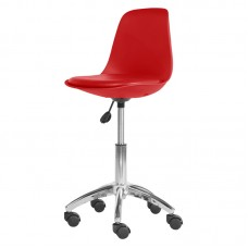CAFE CHAIR  DF-3024(RED)