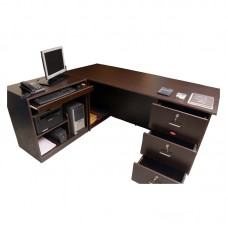 EXECUTIVE TABLE DF-551(WENGA)